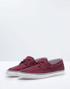 Bershka Turkey - Boat shoes