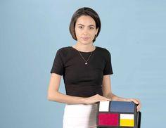 Estefania Lacayo también presentará sus productos en la boutique de Ágatha Ruiz de la Prada el 23 de noviembre. ESTEFAN Nicaragua