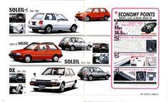 1984 トヨタ スターレット(EP71/NP70型) Toyota Racing Development, Toyota Starlet, Japanese Domestic Market, Motor Car, Cars And Motorcycles, Vintage Cars, Advertising, Marketing, Canvas