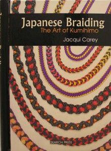 Japanese Braiding