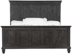 Magnussen Calistoga King Panel Bed