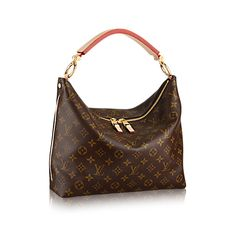 Monogram Sully PM Women's Luxury Shoulder Handbag | LOUIS VUITTON