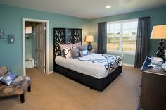Bedroom #Lancastersnewhomes