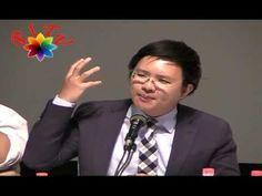 การเมืองไทยกับอำนาจนอกรัฐธรรมนูญ : วีรพัฒน์ ปริยวงศ์  #2