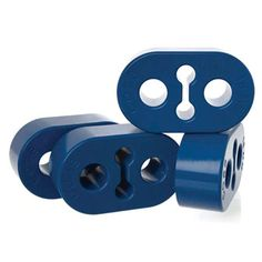 Cobb Urethane Exhaust Hangers - 12mm (sold individually)