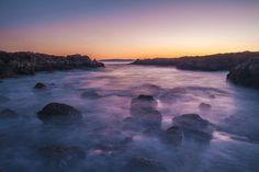 Abalone Cove, California