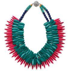Orinda Necklace - www.noblehousedesigns.com