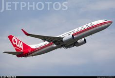Photo of B-1573 - Boeing 737-89P - China United Airlines