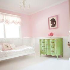 dresser! Ballet Girls Bedroom <3