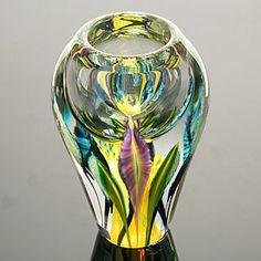 David Lotton reflection vase - i have two lottons that i cherish.