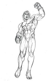 Anatomy_A_Strange_Guide_for_Artists_13.jpg (1132×1624)