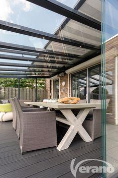 Oslo, Outdoor Furniture Sets, Outdoor Decor, Patio Design, Gazebo, Outdoor Living, Outdoor Structures, Garden, Modern