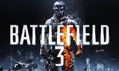 BattleField 3 all day baby whoo!