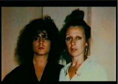 Marc Bolan & June Child