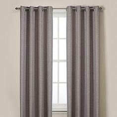 Rockport Blackout Grommet Window Curtain Panels