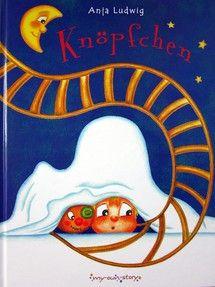 Knöpfchen - ein personalisiertes Kinderbuch
