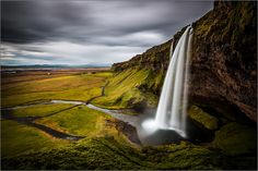 High water by Sus Bogaerts on 500px