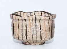Mugi-de Oribe Chawan Momoyama Period Chawan, Tea Bowls, Period