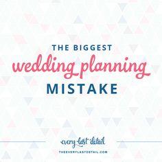 The Biggest Wedding