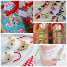 Holiday Party Favor Ideas | Spoonful