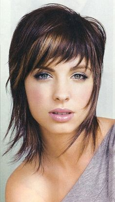 haircuts for mid length hair trendy hairstyle ideas 799x1405 Hairstyles For Thin Hair Medium Length