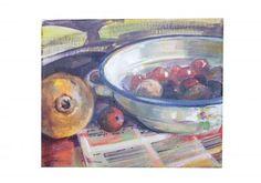 Provence, Shabby Chic, Painting, Art, Art Background, Painting Art, Kunst, Paintings, Performing Arts