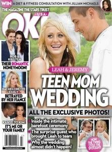 Teen Mom Leah Messer. #TeenMom #TeenMom2