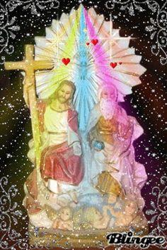 Santisima Trinidad ~translation~ Most Holy Trinity