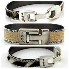 Prachtige #josh armbanden