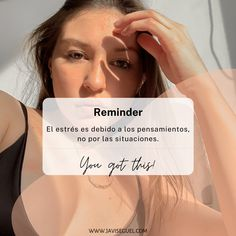 ✨reminder de domingo! Self Care, Blog, Engagement Rings, Instagram, Thoughts, Enagement Rings, Personal Care, Wedding Rings, Commitment Rings