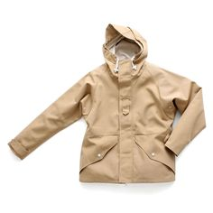 universal products ecsw parka