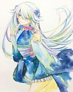 Pandora hearts will of the abyss yukata