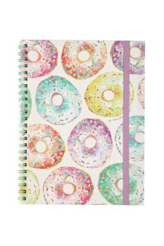 a5 spinout notebook | Cotton On