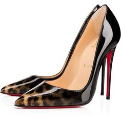 3d06525f068 2924 Best Christian Louboutin shoes images in 2019 | Christian ...