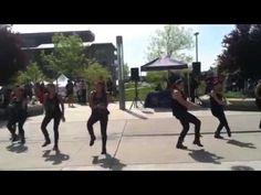 Dance @ucmerced - YouTube