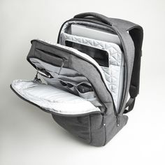 Heathered Backpack | incase