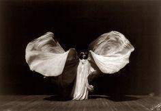 LOIE FULLER, C.1890S-1910S