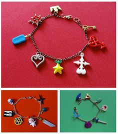 I want this! Kingdom Hearts forever <3