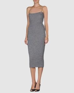 Missoni Women - Dresses - 3/4 length dress Missoni on YOOX