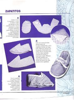 Baby shoes ideas the most beautiful designs for the youngest of the family. Baby Booties Knitting Pattern, Baby Shoes Pattern, Shoe Pattern, Baby Boy Shoes, Baby Boots, Handmade Christmas Crafts, February Baby, Felt Shoes, Baby Sewing Projects