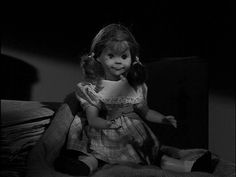 The Twilight Zone - Living Doll