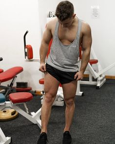 I personally train my legs a week because i want to maintain this size . For some people leg day is HELL for me it's HEAVEN Are you… Legs Day, Things I Want, Heaven, Sporty, Train, People, Instagram, Style, Fashion