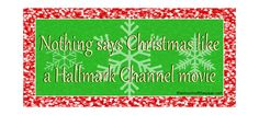 Nothing Says Christmas Like a Hallmark Channel Movie - The Mom of the Year