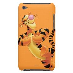 Tigger 6 iPod touch cover