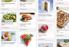 Top 25 Foodies on Pinterest