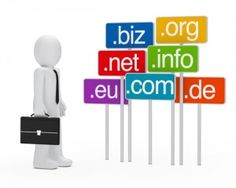 Domain name choices for your online business. Castlenet  http://www.castlenet.co.nz/?p=634 Are you in the process of starting a website for your company? One of the first things you'll need to do is decide on a web domain name, and this is as just important as coming up with your business name. Before you get started, learn what the domain name basics are to have an outstanding website for your company.