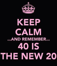 Los nuevos 20's!