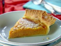 Sweet Potato Pie - Trisha Yearwood - SWEET POTATO PIE IS BETTER THAN PUMPKIN IMHO - READ THE REVIEWERS IDEAS ALSO
