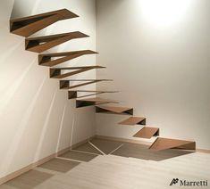 49 Fantastiche Immagini Su Scale In Ferro Nel 2019 Staircases