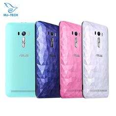 >> Click to Buy << Original  Asus Zenfone Selfie ZD551KL Android 5.0 OS  MSM8939 3G 16G octa Core 5.5 inch Smart cellphone #Affiliate